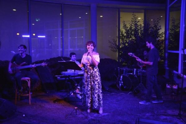 El arte de la música brillará en el museo Franklin Rawson