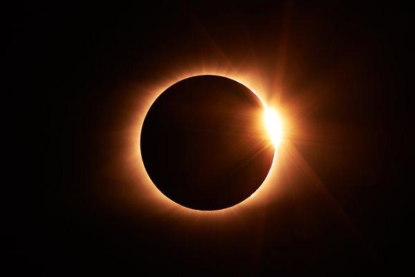 Por el eclipse solar San Luis espera miles de visitantes