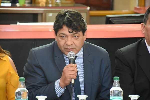 En Zonda inauguraron el periodo de sesiones ordinarias del Concejo Deliberante