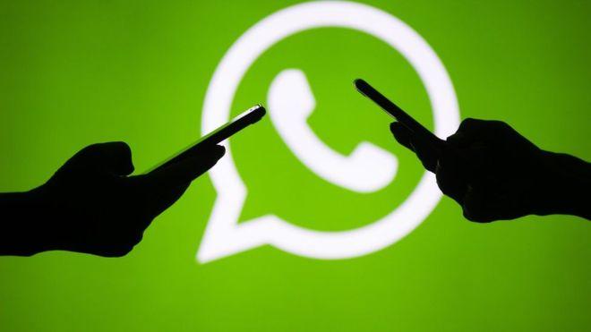 Una falla de Whatsapp permitió que hackers accedieran a los teléfonos de los usuarios
