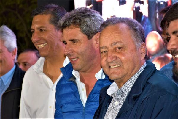 Pocito: ganó Armando Sánchez