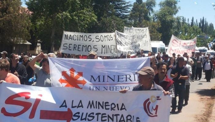 Balance positivo en minería sustentable: 120 subsidios a emprendedores, 17 créditos y el financiamiento de 21 proyectos de modernización