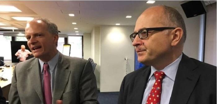 El FMI se reunirá con el Gobierno y luego con el equipo de Alberto Fernández