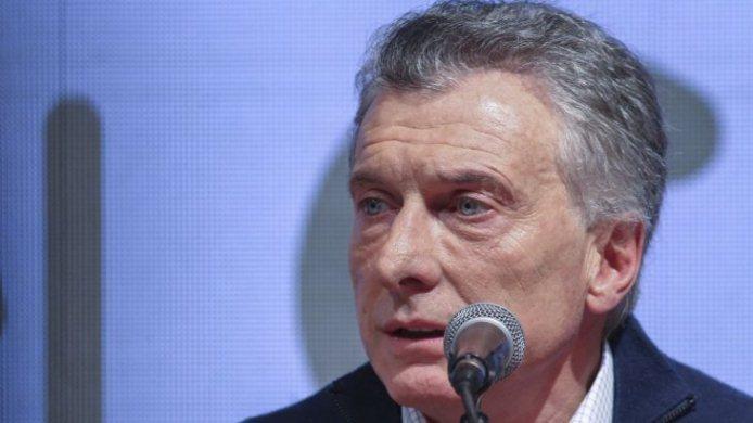 """Macri convocó a la marcha del """"Sí, se puede"""": """"La elección aún no sucedió"""""""