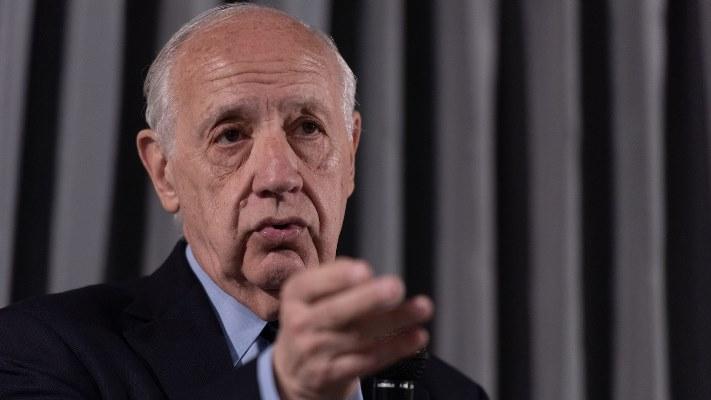 """Lavagna alertó de que si el Gobierno """"comete errores"""" puede haber una hiperinflación"""