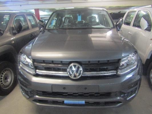 Narvaezbid subastará más de 100 vehículos de flota de Volkswagen