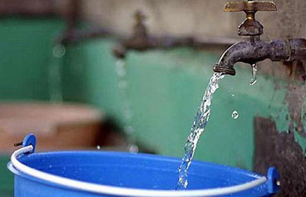 En Jáchal se vio afectado el servicio de agua potable