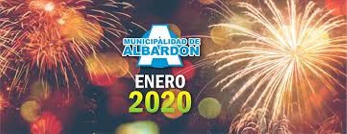 Con el Rey Pelusa y Víctor Heredia Albardón festejará sus 154 Aniversario