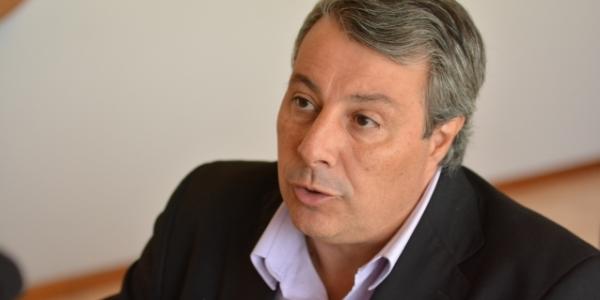 El rector Nasisi a juicio oral por retención indebida de bienes