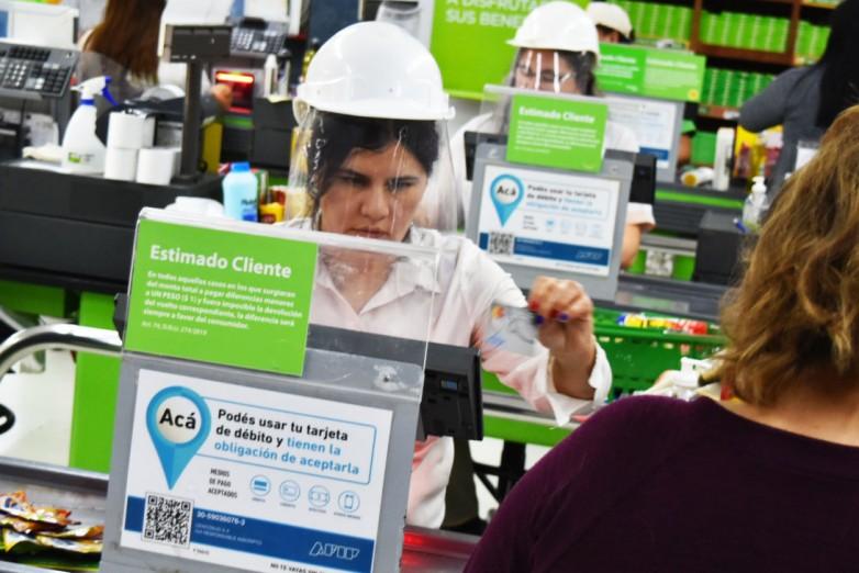 Conmemoran la Semana de la Salud y Seguridad en el Trabajo