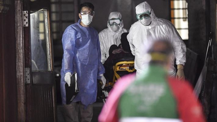 Suman 159 las víctimas fatales y 3.288 los infectados por coronavirus en Argentina