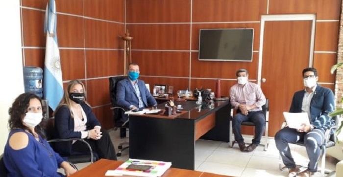 Inmobiliarios pidieron medidas de flexibilización en Rivadavia
