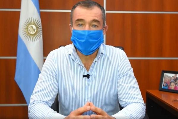 En Rivadavia eximen de impuestos a comerciantes