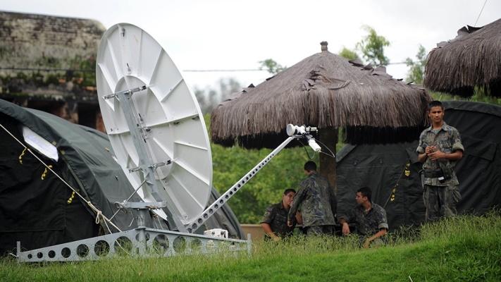 Giro de Brasil: su Ejército se prepara para posibles conflictos armados en Sudamérica