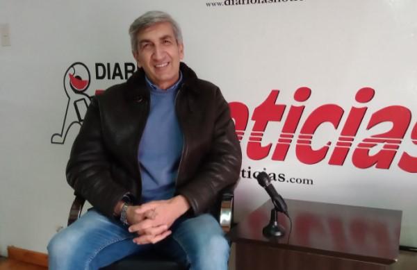 """Jorge Cocinero: """"Tendremos que adaptarnos a una dualidad entre lo presencial y lo virtual"""""""