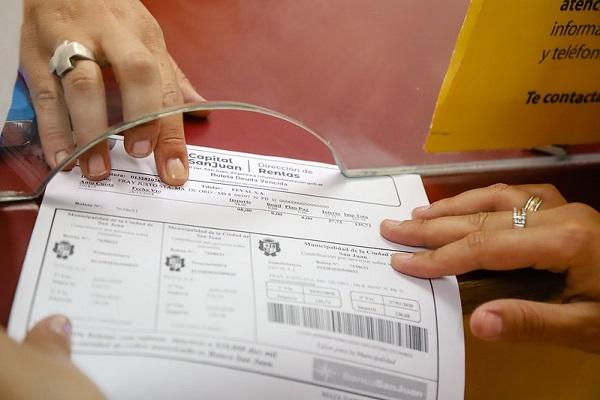 Con nueva web, la Municipalidad de Capital habilitó botón de pago
