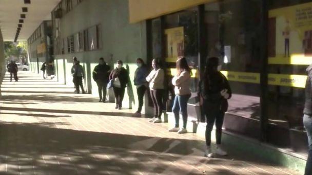 Cerca de  150.000 sanjuaninos se quedarían sin el IFE en julio
