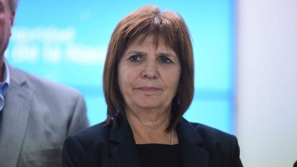 """Patricia Bullrich le contestó a Alberto Fernández: """"Usted vinculó nuestro gobierno con la desaparición de Maldonado"""""""