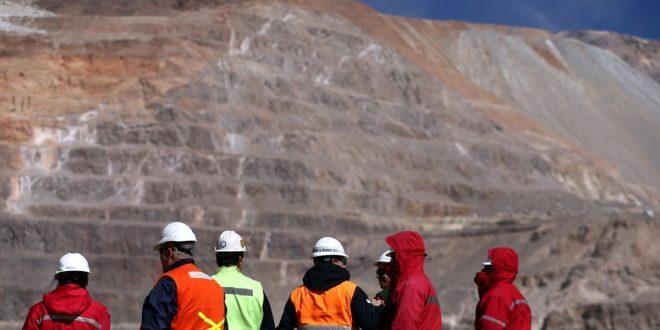Mineros sanjuaninos que trabajan fuera de la provincia reclaman protocolo especial al Gobierno para cumplir cuarentena