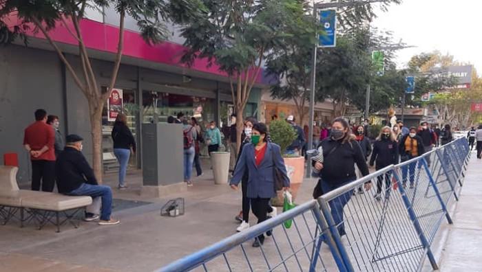 Según una encuesta, en San Juan faltó información sobre las medidas preventivas del COVID-19