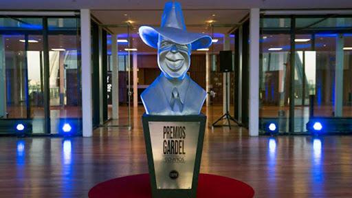 Todos los nominados a los Premios Gardel 2020