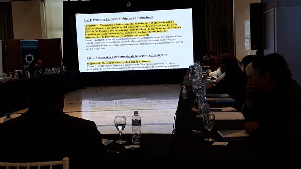 Zonda: El turismo como generador de desarrollo en el Acuerdo San Juan