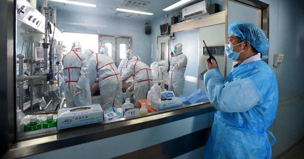 Pánico en China: escapó una bacteria de un laboratorio y ya hay más de 3.000 enfermos