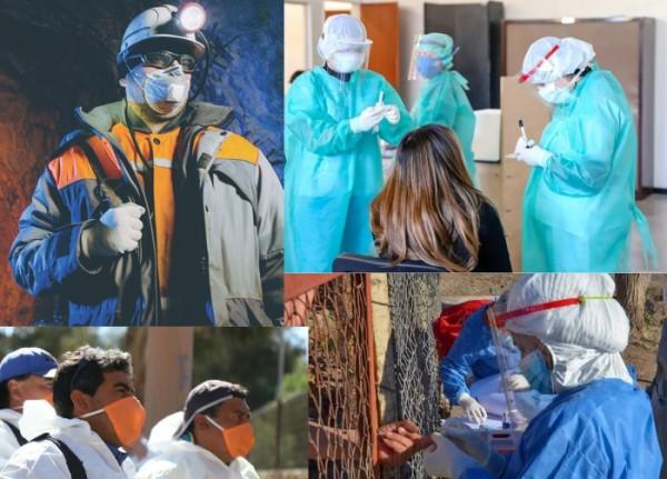 San Juan necesita de la minería en la post-pandemia del Covid-19