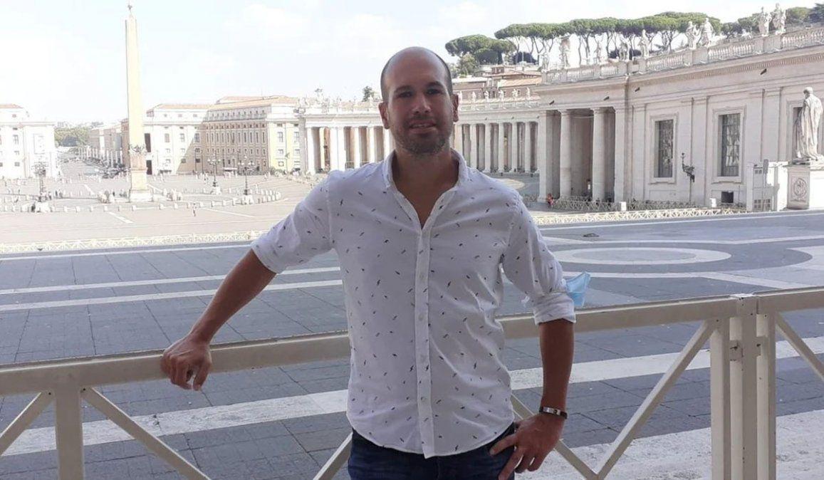 La carta de una víctima de abuso sexual al papa Francisco, a quien acusa de encubrimiento