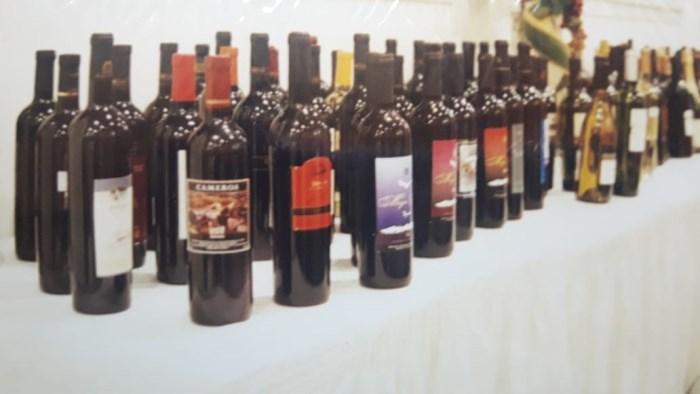 En octubre comienza la degustación en la XXXII Cata de Vinos