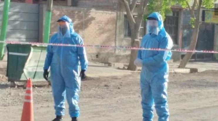 Iglesia sumó 3 casos más de coronavirus