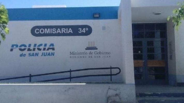 Camping de Rivadavia: un hombre cayó de 10 metros de altura y murió