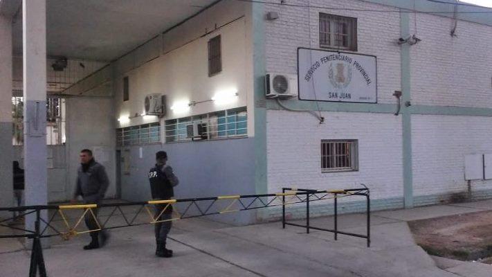 Fallecieron dos internos del Penal por coronavirus