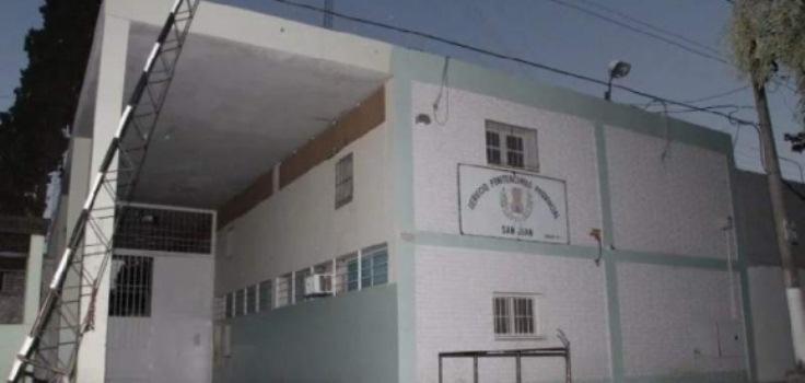 Penal de Chimbas: un hombre recibió un puntazo en la cabeza