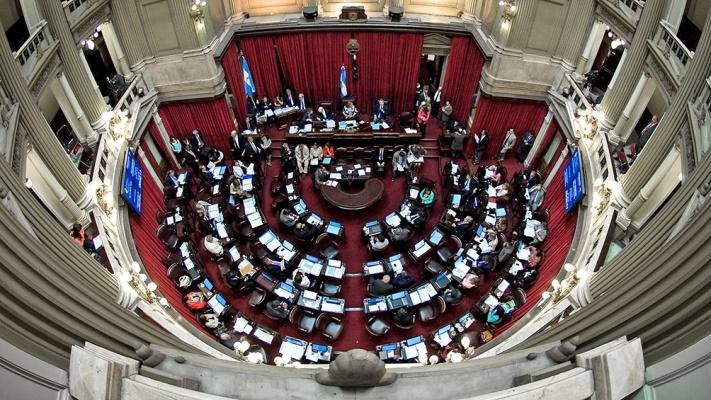 El oficialismo busca reformar la Ley del Ministerio Público Fiscal
