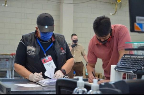 Comercio de San Juan: ya no será necesario el uso de planillas de registro