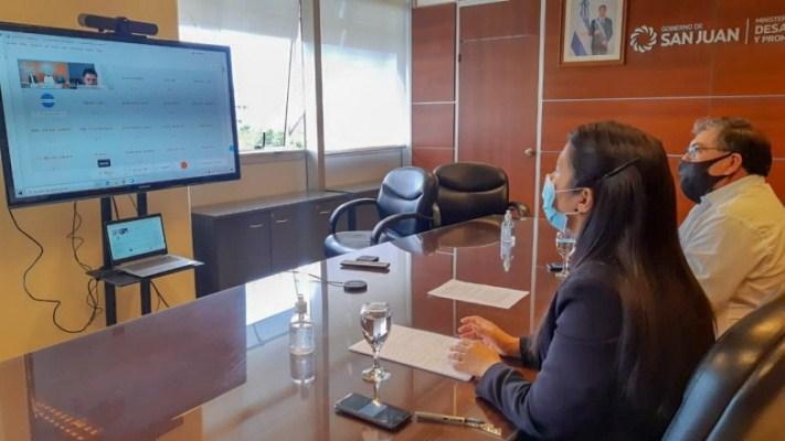 Se reunieron los directores de cooperativas y mutualidades de la Región Cuyo