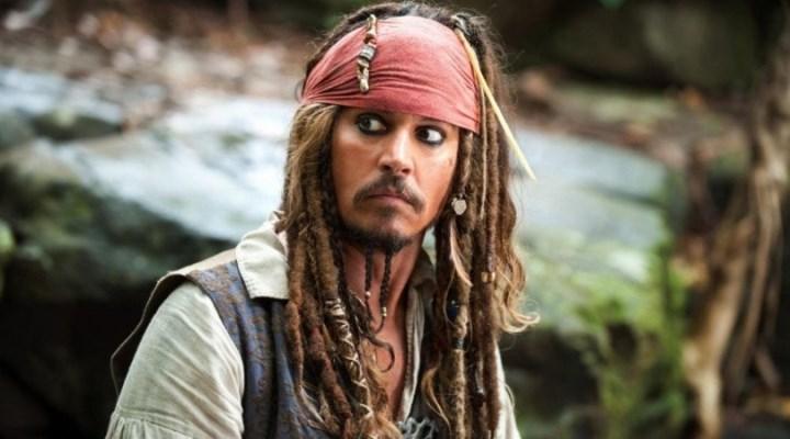 300 mil fans firmaron para que Johnny Depp vuelva a ser Jack Sparrow