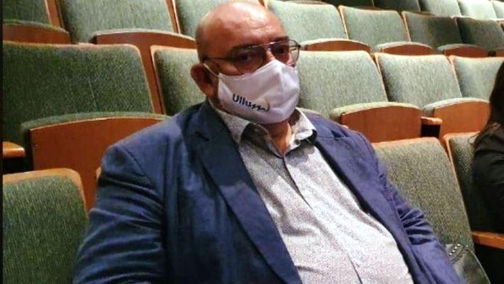 El intendente de Ullum se recuperó del coronavirus