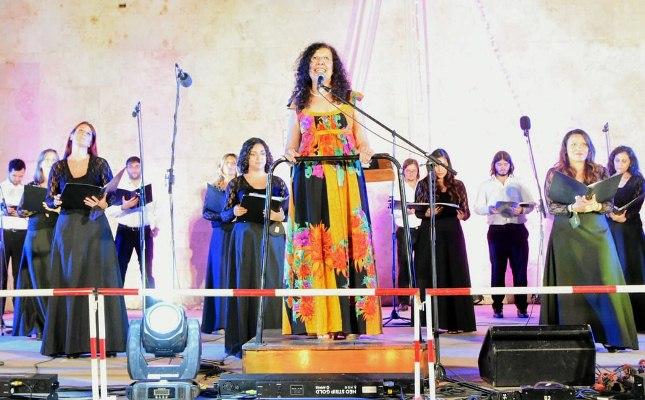 El Auditorio fue protagonista de un concierto de lujo