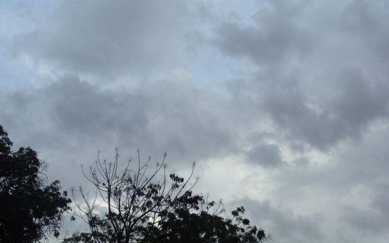 Alerta meteorológica: se esperan fuertes tormentas