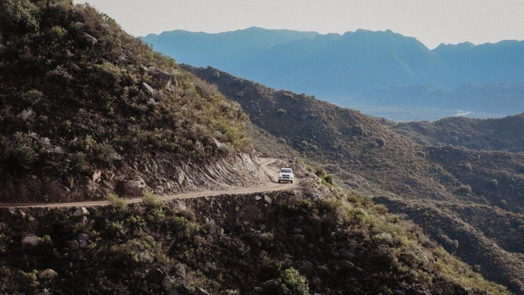 Valle Fértil: iluminarán el camino a Sierras de Chávez