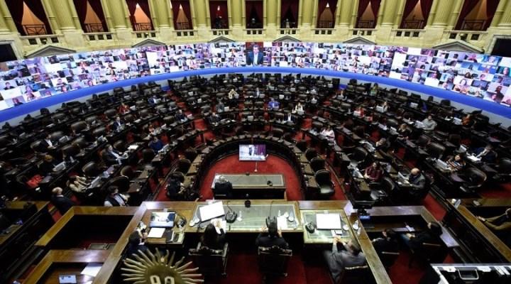 Diputados comienza a debatir la movilidad jubilatoria
