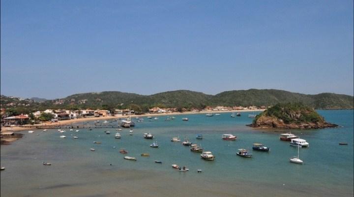 Coronavirus en Brasil: piden a turistas que abandonen la ciudad de Buzios