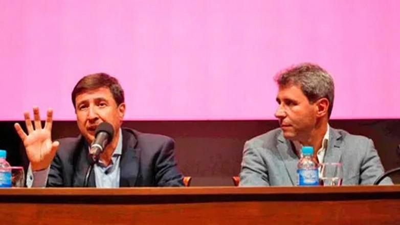 Daniel Arroyo firmará en San Juan un convenio para asistir con herramientas a los damnificados por el sismo