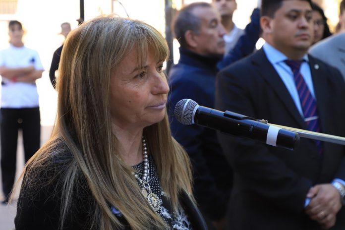 """Inés Garcés: """"Renuncié a la Dirección del Hospital Marcial Quiroga porque no podría garantizar matar a alguien"""""""