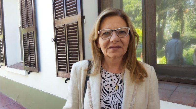 Marisa López presidirá la Comisión Federal de Impuestos