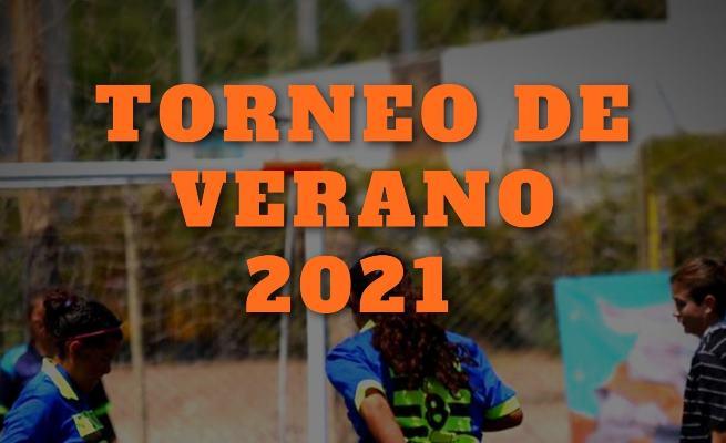 Viví el torneo de verano 2021 en Valle Fértil