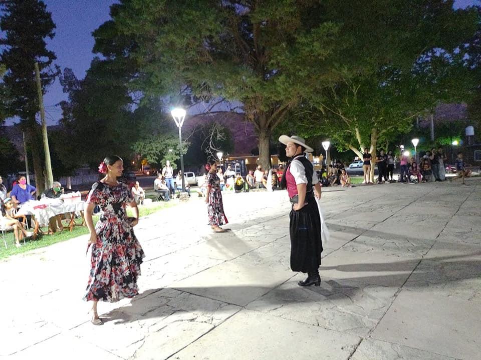 Verano Cultural llegó a Calingasta