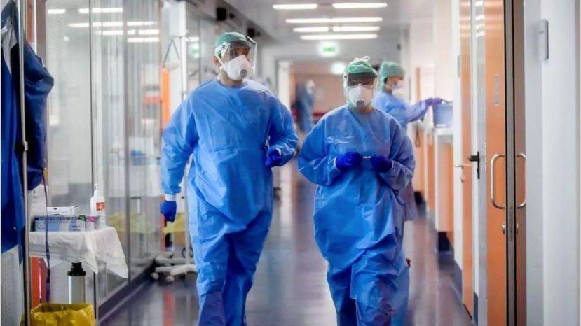 Coronavirus en Argentina: 14.014 fueron diagnosticadas en las últimas 24 horas